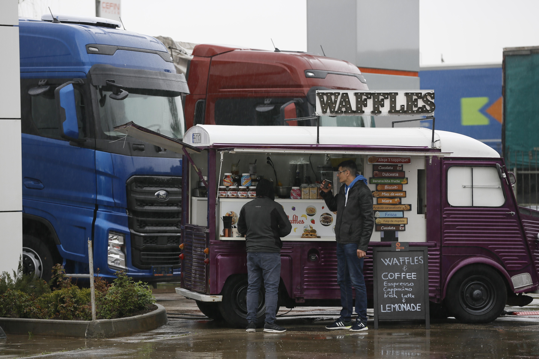 "Porți deschise pentru F-MAX,  ""International Truck of the year 2019"", în România - 1"