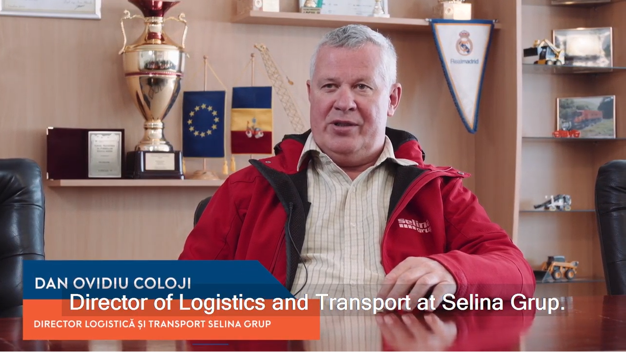 TESTIMONIAL VIDEO - Selina Group - Ford Trucks